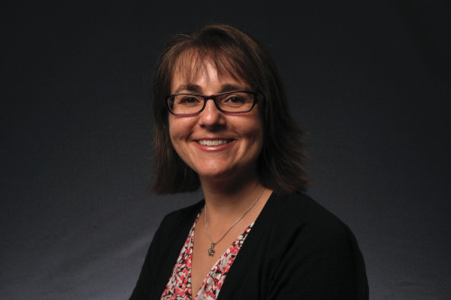 Professor Lisa Landino