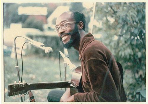 Warren Buck III M.S. '70, Ph.D. '76, D.Sc. '13