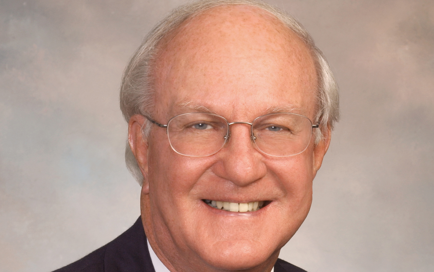 A. Marshall Acuff Jr.  '62, L.H.D. '07 to serve as Homecoming grand marshal