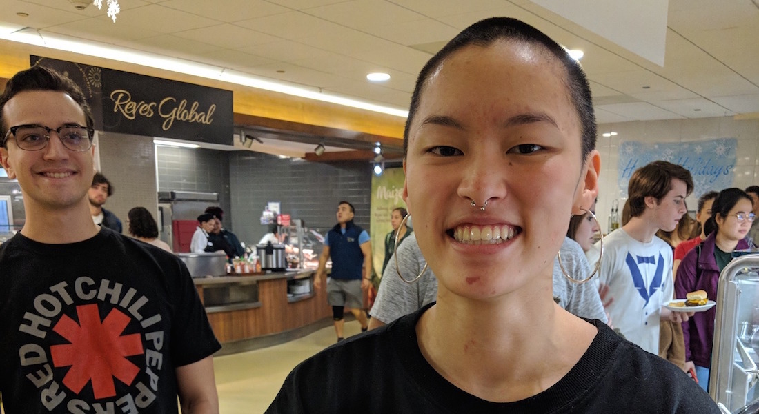 W&M Hosts Iron Chef Star