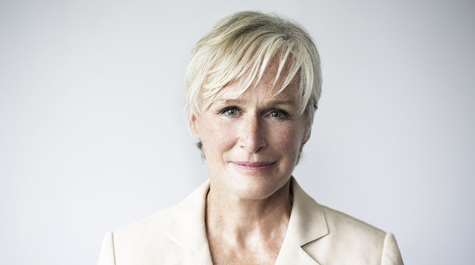 Award-winning actress Glenn Close '74, D.A. '89 to speak at William & Mary's 2019 Commencement