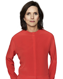 Beth Comstock '82 to speak at Opening Convocation