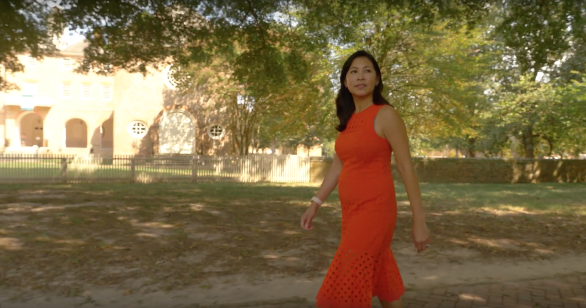 Her Story: Stephanie Dang Murphy '00